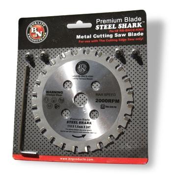 BNCE-20 Cutting Edge Saw BN Products