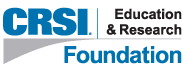 CRSI - Education & Research Foundation