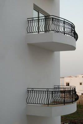 Balcony Error - Construction Mistakes