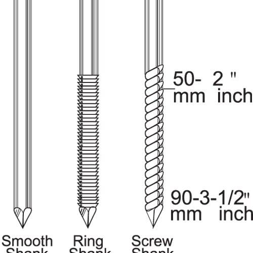 air framing nailer