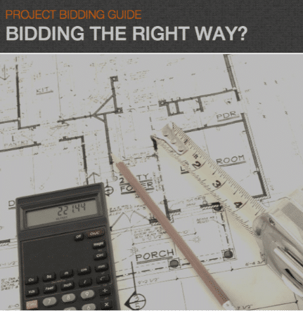Project Bidding Guide Are You Bidding On Your