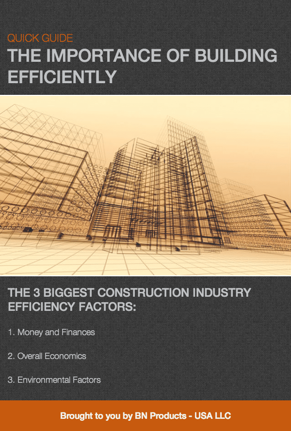 efficient construction projects