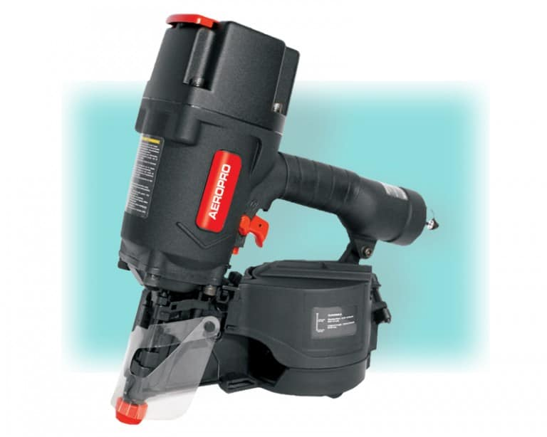 Roofing Gun Amp 15 Degree Coil Roofing Nailer Sc 1 St The