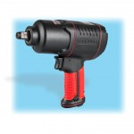 "AEROPRO RP17407 1/2"" Air Impact Wrench"
