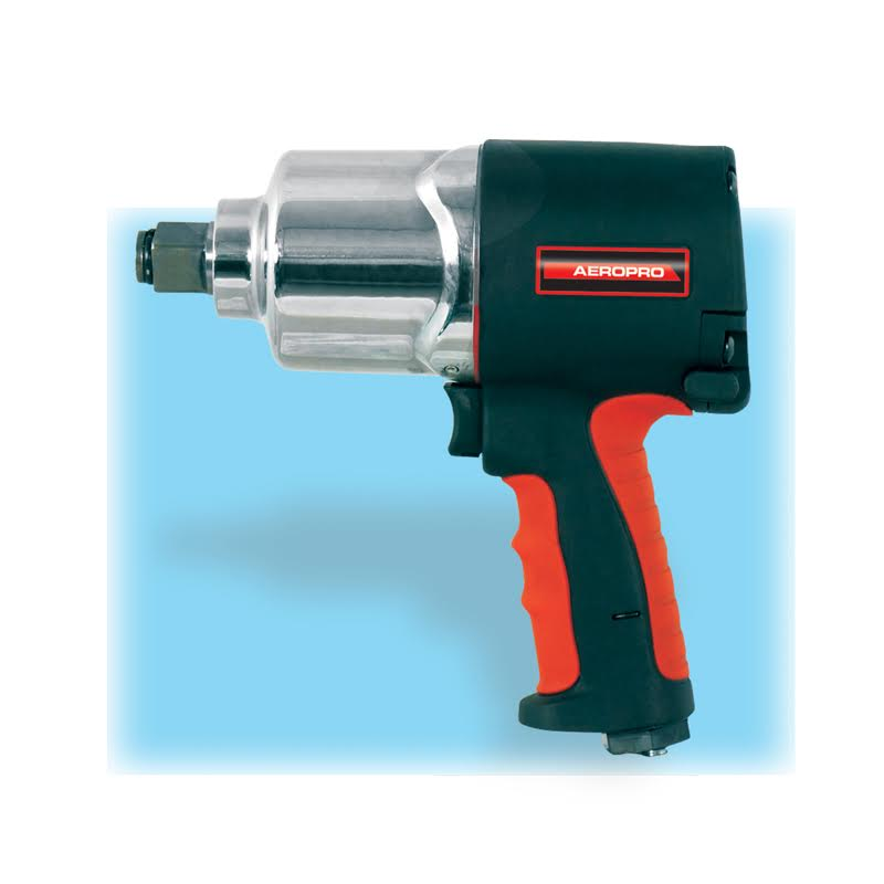"AEROPRO RP7460 3/4"" Air Impact Wrench"