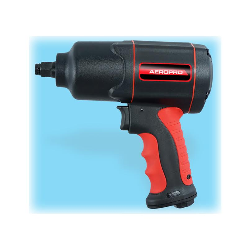 "AEROPRO RP7451 1/2""Air Impact Wrench"