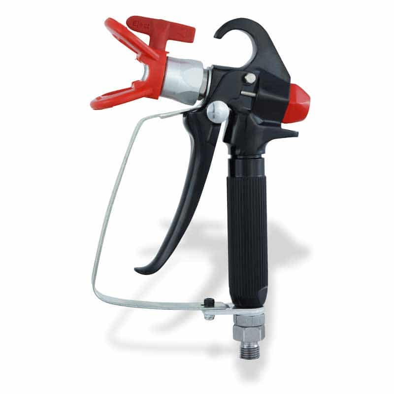 818c airless spray gun