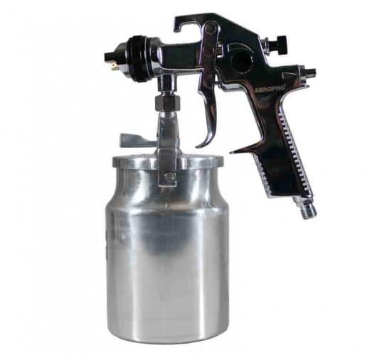 as1005 high volume low pressure spray gun