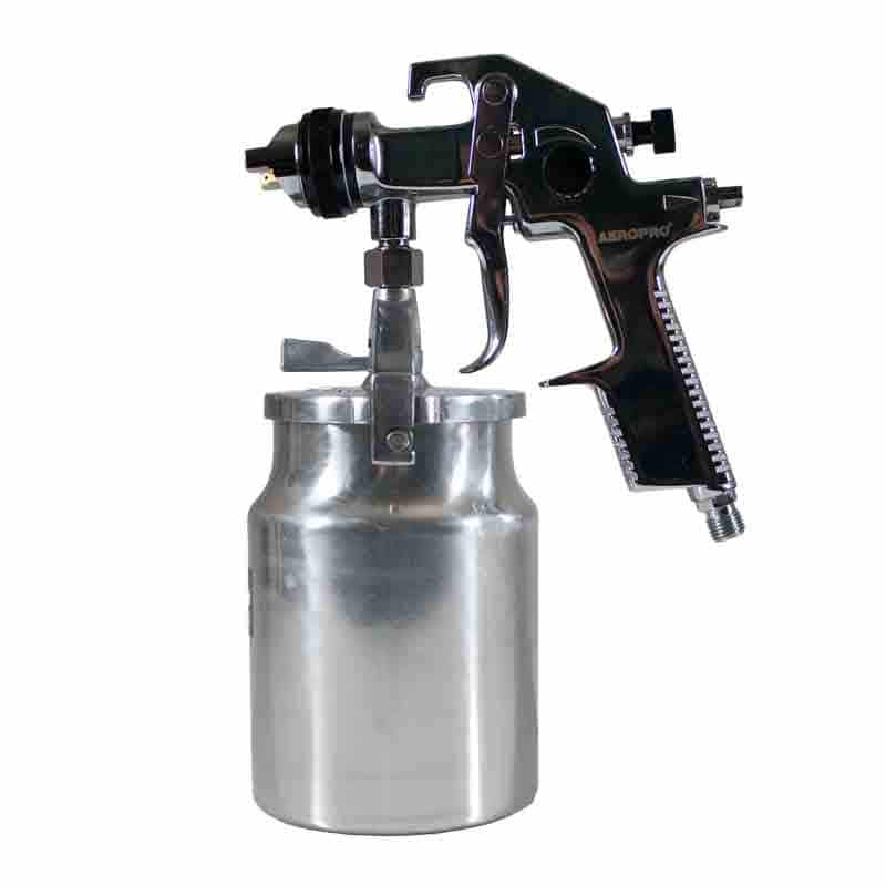 as1005 high volume low pressure spray gun