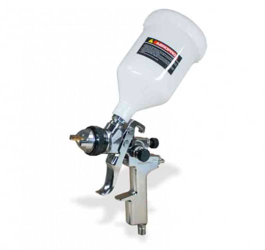 as1006 high volume low pressure spray gun