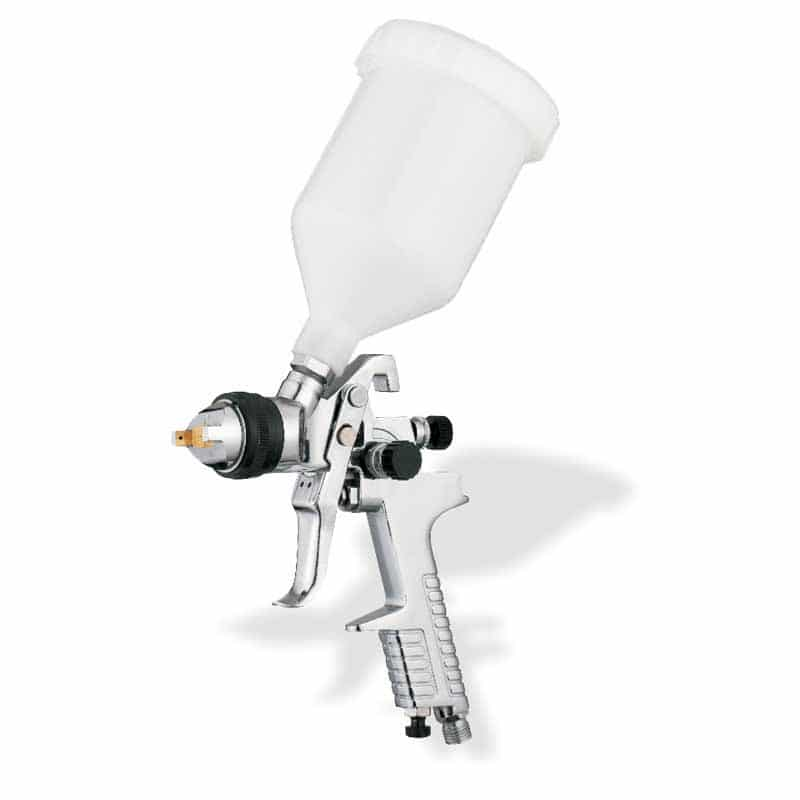 high volume low pressure spray gun