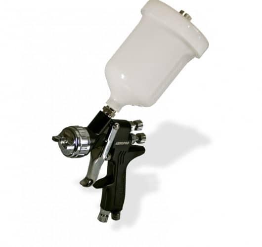 r5000 high volume low pressure spray gun