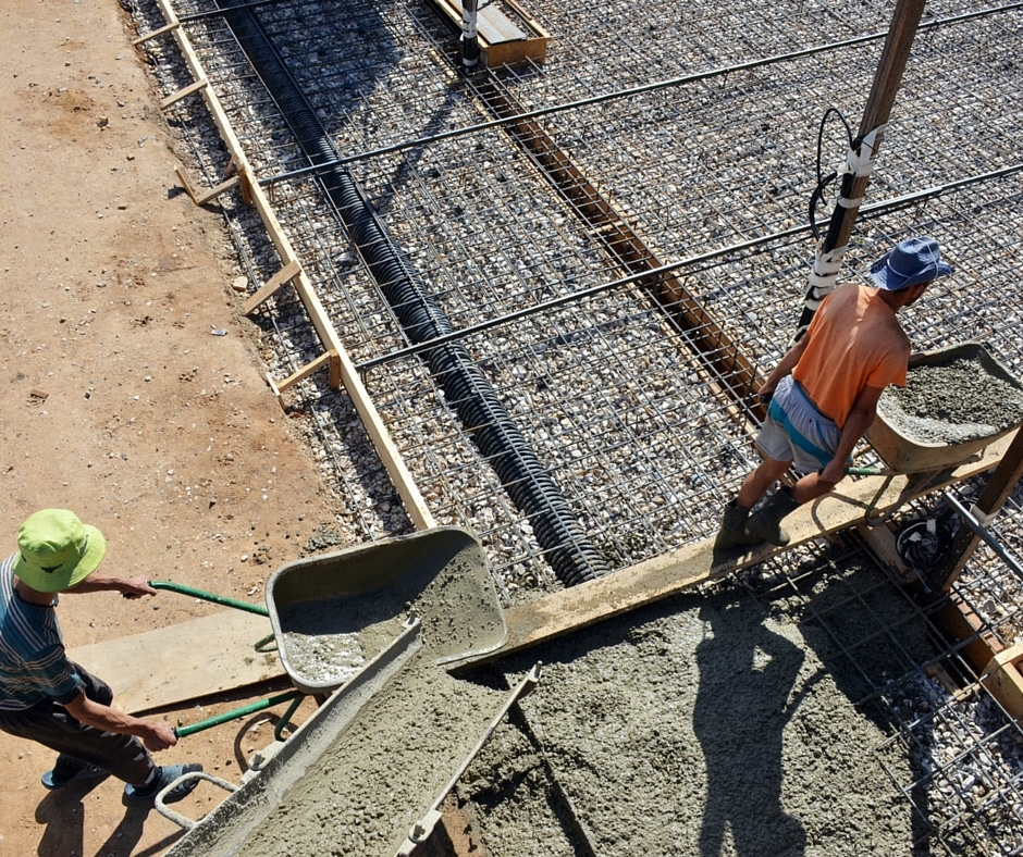 What are the Different Types of Rebar? And Does it Matter?
