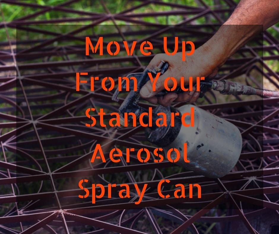 using-a-paint-sprayer