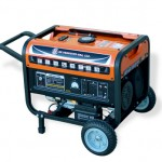 BNG3000 Gas Generator from BN Products-USA