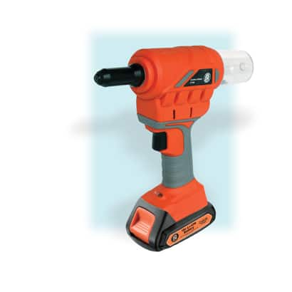 BNCP-100 Automatic Rivet Gun fro BN Products-USA
