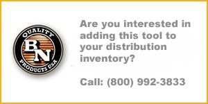 Are you interested in adding this tool to your distribution inventory?