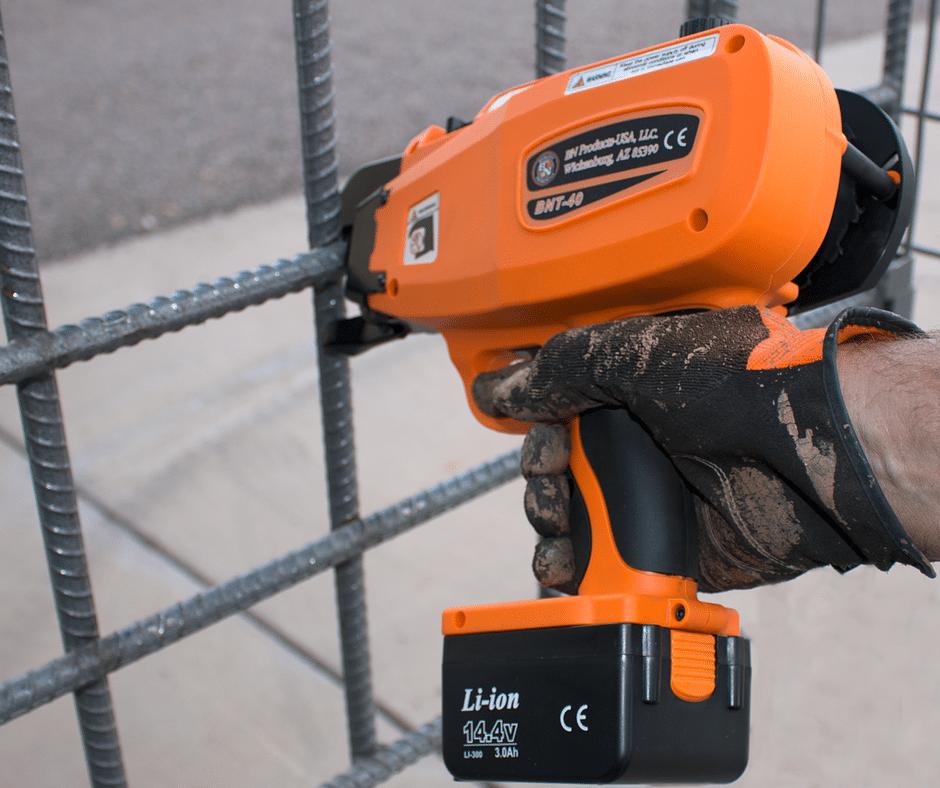 rebar-tying-tool