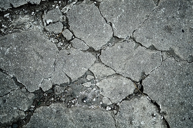 tools to break up concrete