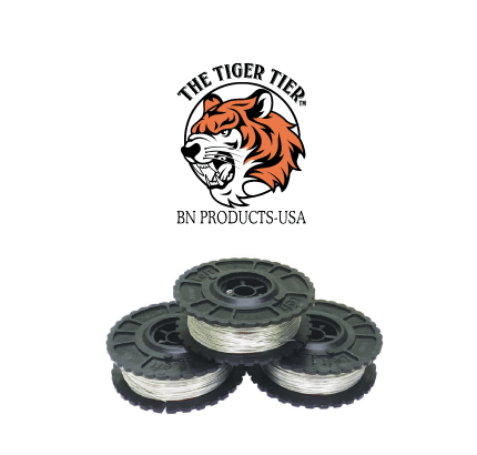 Tiger Tier Wire Supplies