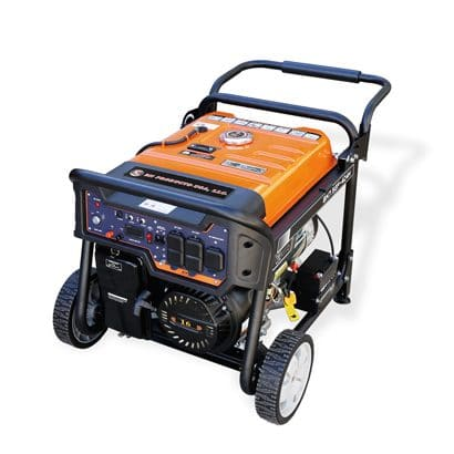 BN Products Generator BNG7500 D4