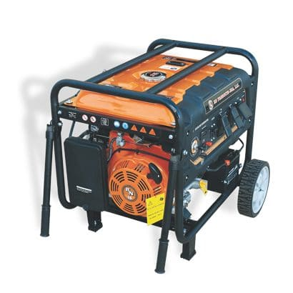 BN Products Generator BNG9000