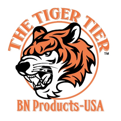BNT 40X Tiger Tier logo