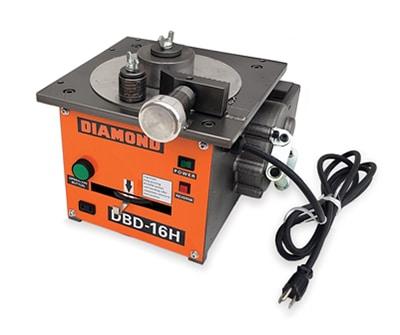 DBD-16H Mini 5/8 Rebar Bender