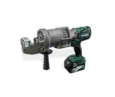 DCC-2036BHL #6 (20mm) Cordless Rebar Cutter