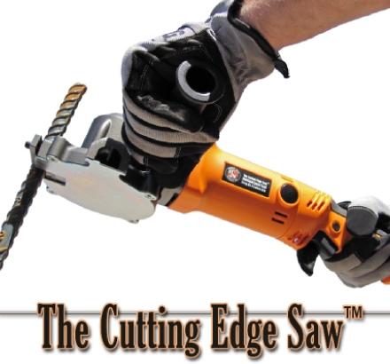 The Cutting Edge Saw